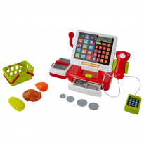 Игровой набор One Two Fun My multifunctional till