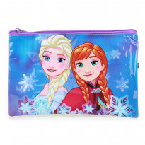 Пенал Disney Frozen 567043, 15х24 см