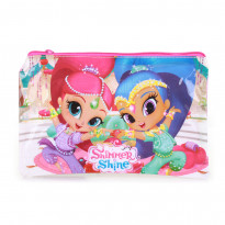 Пенал Disney Shimmer and Shine 567043, 15х24 см