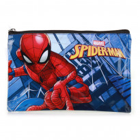 Пенал Disney Spider-Man 567042, 15х24 см