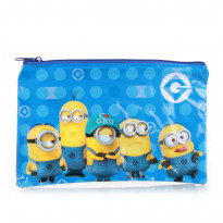 Пенал Disney Despicable Me 567042, 15х24 см