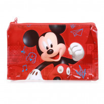 Пенал Disney Mickey Mouse 567042, 15х24 см