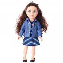 Кукла One Two Fun Inextenso Love To Style Doll, 46 см