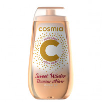 Гель для душа Cosmia Sweet Winter