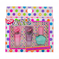 Набор Markwins Pop Girls Pop Tastic Lip and Nail Set