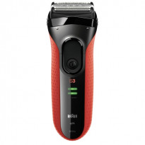 Электробритва Braun Series 3 3030 Red