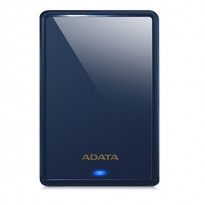 "Жесткий диск A-Data 2.5"" USB 3.0 HV620S 1TB Slim Blue"