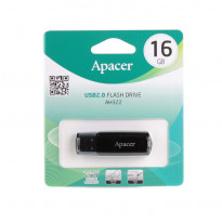 USB-накопитель Apacer 16 Gb AH322 black
