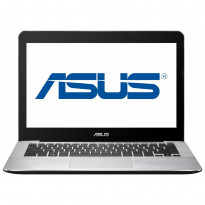 Ноутбук ASUS X302UV-R4066D Black (90NB0BM1-M00890)