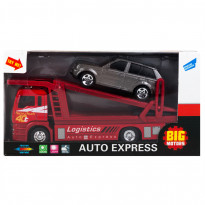 Автомобилевоз BIG MOTORS «Auto Express»