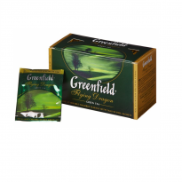 Чай в пакетиках Greenfield Flying Dragon (100 г)