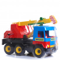 Кран Wader Middle Truck
