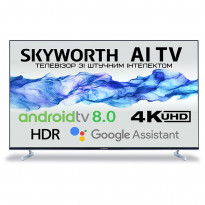 Телевiзор Skyworth 49Q3 AI