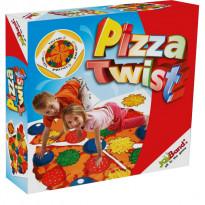 Твистер JoyBand Pizza Twist