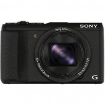 Фотоаппарат Sony Cyber-Shot HX60 Black