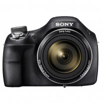 Фотоаппарат Sony Cyber-Shot H400 Black