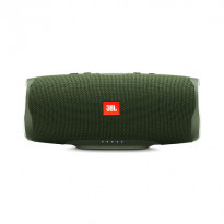 Портативная колонка JBL Charge 4 Forest Green (JBLCHARGE4GRNAM)