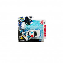 Трансформер Hasbro Robots in Disguise Strongarm