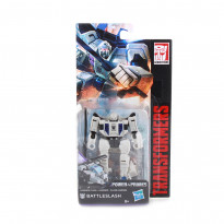 Робот-трансформер Hasbro Transformers: Battleslash