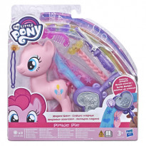 Игрушка Hasbro My Little Pony Magical Salon Pinkie Pie
