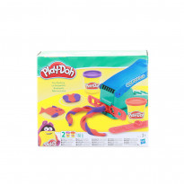 Набор Play Doh Fun Factory Set, 5 шт.