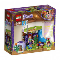 Конструктор 41327 Lego Friends: Спальня Мии