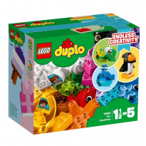 Конструктор 10865 Lego Duplo Endless Creativity