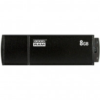 USB-флешка GoodRam Edge Black 8GB (UEG3-0080K0R11)