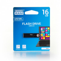 USB-накопитель GoodRam URA2 16 Gb Black