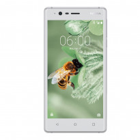 Смартфон Nokia 3 DS Silver White