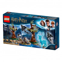 Конструктор Lego 75945 Harry Potter: Экспекто Патронум!