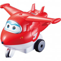 Инерционный самолётик Auldey Super Wings