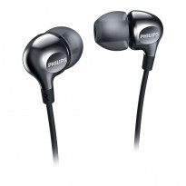 Наушники Philips SHE3700bk Black