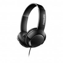 Наушники Philips SHL3070bk Black