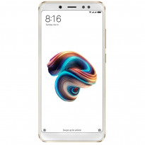 Смартфон Xiaomi Redmi Note 5 4/64GB Gold (6941059603221)