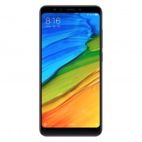 Смартфон Xiaomi Redmi 5 3/32 Black (6954176833907)