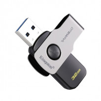 USB-флешка Kingston DataTraveler Swivl 32GB (DTSWIVL/32GB)
