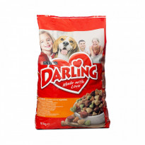 Корм для собак Purina «Darling» (10 кг)