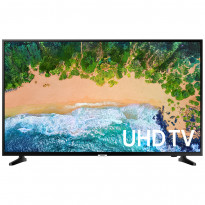 "Телевiзор Samsung 50"" LED UHD Smart (UE50NU7002UXUA)"