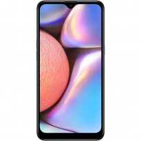 Смартфон Samsung Galaxy A10s 2019 2/32GB Black (SM-A107FZKD)