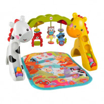 Игровой центр 3 в 1 Fisher-Price CCB70 Растем вместе
