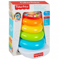 Пирамидка Fisher-Price