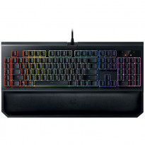 Клавиатура игровая Razer BlackWidow Tournament Edition Chroma V2 Green Switch (RZ03-02190100-R3M1)