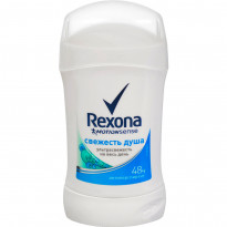 Дезодорант-стик Rexona Shower Clean, 45 г