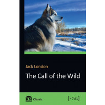 Jack London (Джек Лондон). The Call of the Wild