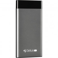 Внешний аккумулятор (Power Bank) Gelius Pro Edge GP-PB10-006 10000mAh Grey
