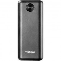 Внешний аккумулятор (Power Bank) Gelius Pro Torrent 10 GP-PB10014 10000mAh Black