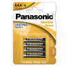 Батарейка Panasonic PAN.AL.POWER AАA (4 шт)