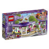 Конструктор 41336 Lego Friends: Арт-кафе Емми