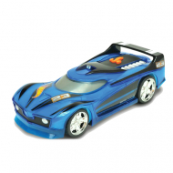 Машинка Toy State Hot Wheels Spin King 90532
